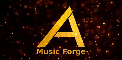 Arthur Yann Music Forge Banner