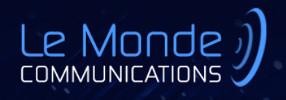 Le Monde Communication